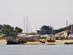 Étel (56) - Le Port