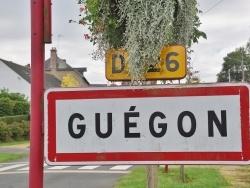 Photo de Guégon