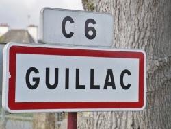 Photo de Guillac