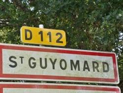 Photo de Saint-Guyomard