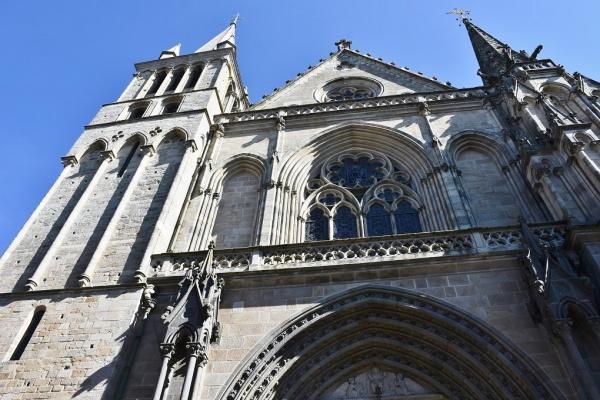 Photo Vannes - la Cathédrale Saint pierre