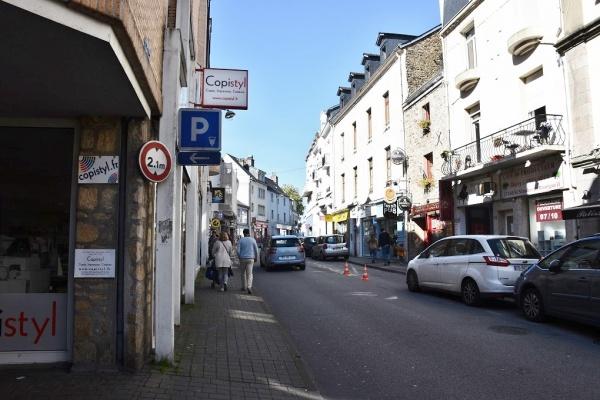 Photo Vannes - la Ville