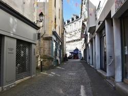 Photo paysage et monuments, Vannes - la Ville