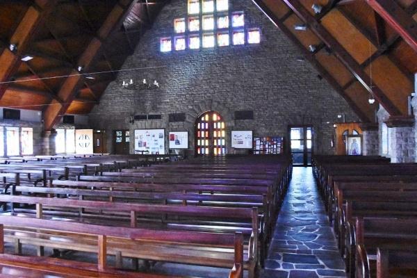 Photo Vannes - église Notre dame de Lourdes