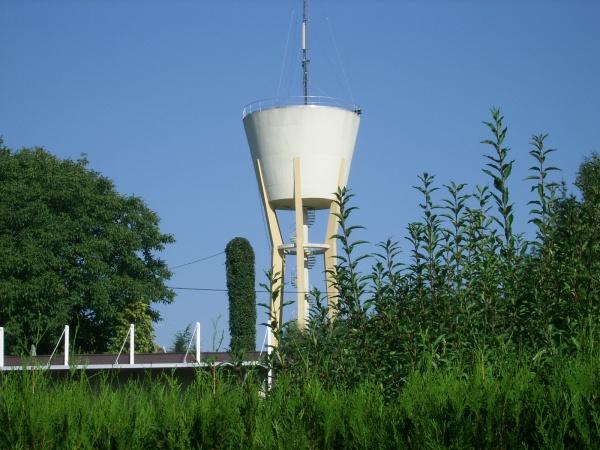 Photo Mittersheim - le château d'eau
