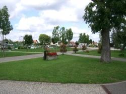 Photo paysage et monuments, Mittersheim - le port de plaisance