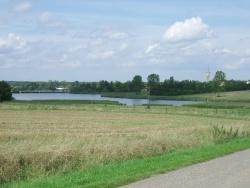 Photo paysage et monuments, Mittersheim - le hirschweiher