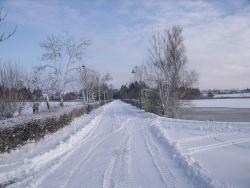 Photo paysage et monuments, Mittersheim - entre les deux étangs