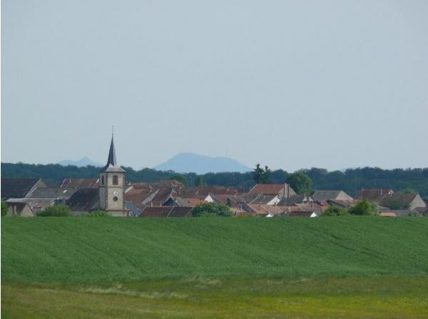 Photo Mittersheim - fenaison