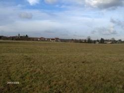 Photo paysage et monuments, Thimonville - thimonville vue de loin