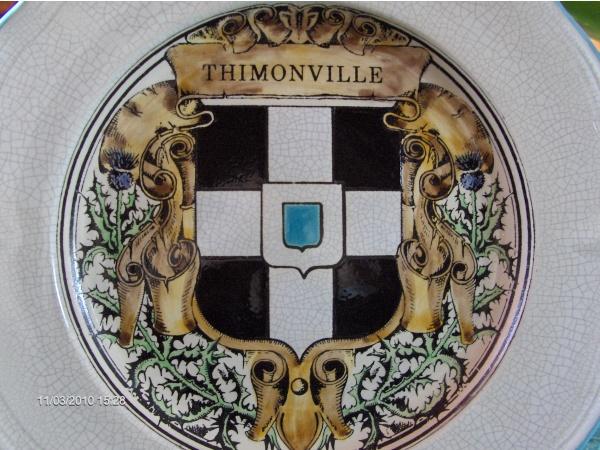 ARMOIRIE DE THIMONVILLE