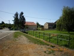Photo paysage et monuments, Thimonville - UNE RUE