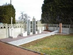 Photo paysage et monuments, Thimonville - le colombarium de THIMONVILLE