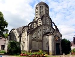 Photo paysage et monuments, Clamecy - Clamecy Nièvre - Eglise notre-Dame de Béthléem.