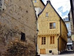 Photo paysage et monuments, Clamecy - Clamecy Nièvre -Maison a colombages.