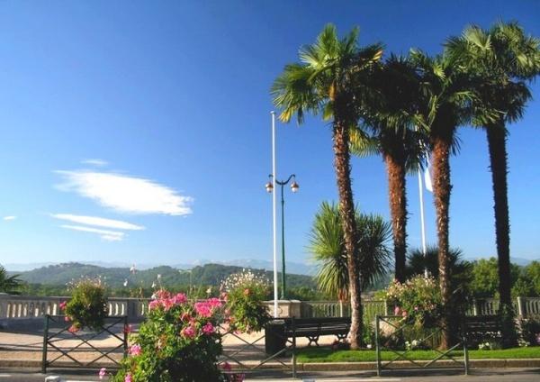 Photo Pau - Pau