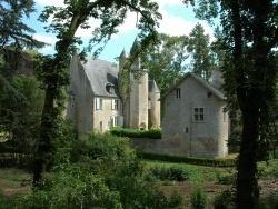Château dit du Vieux Moulin