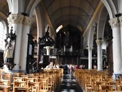 Photo paysage et monuments, Arnèke - église Saint Martin