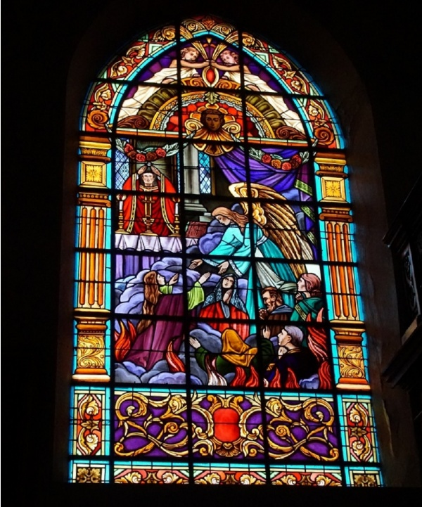 Photo Arnèke - église Saint Martin