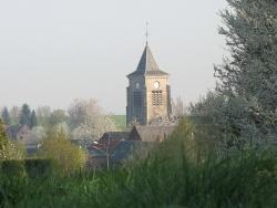 Photo paysage et monuments, Bantigny - Eglise de Bantigny