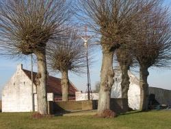 Photo paysage et monuments, Bantigny - Calvaire de Bantigny