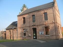 Photo paysage et monuments, Bantigny - Mairie de Bantigny