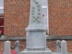Photo paysage et monuments, Bas-Lieu - Monuments Aux Morts
