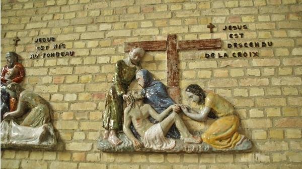 Photo Bergues - église St Martin