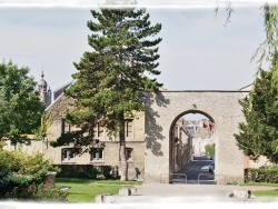 Photo paysage et monuments, Bergues - Le Village