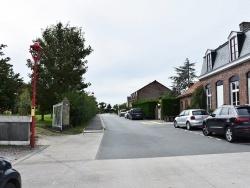 Photo paysage et monuments, Bissezeele - le village
