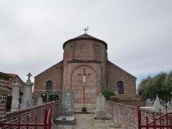 Photo paysage et monuments, Bissezeele - la croix