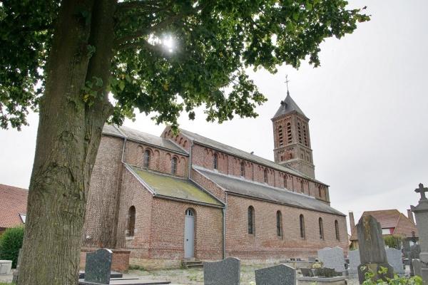Photo Bissezeele - église saint omer