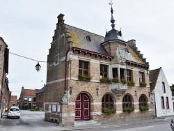 Photo paysage et monuments, Bollezeele - la Mairie