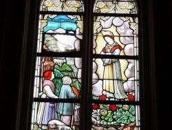 Photo paysage et monuments, Bollezeele - église Saint Wandrille
