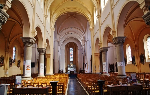 Photo Bondues - église Saint Vaast