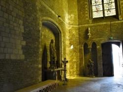 Photo paysage et monuments, Bourbourg - église Saint Jean baptiste