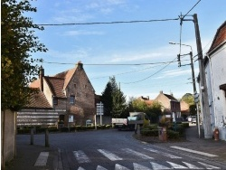 Photo paysage et monuments, Camphin-en-Carembault - le Village