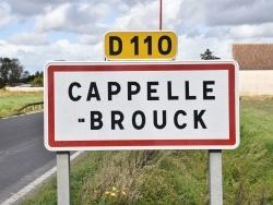 Photo de Cappelle-Brouck