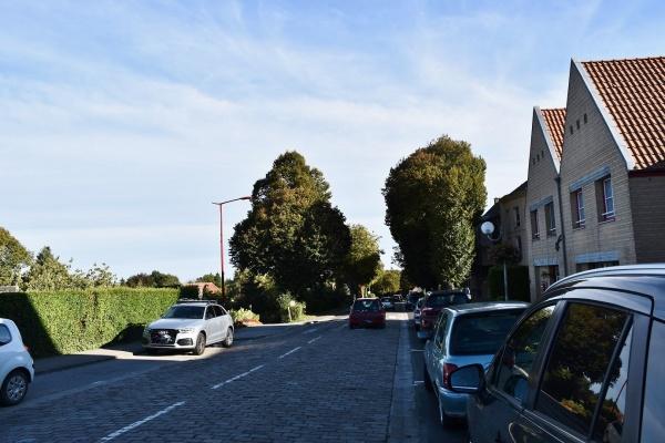 Photo Cassel - la Ville