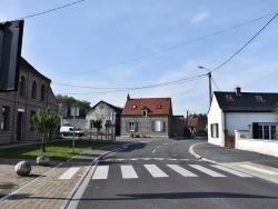 Photo paysage et monuments, Château-l'Abbaye - le Village