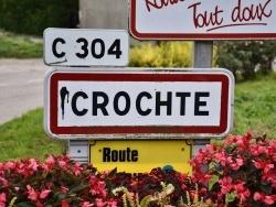 Photo paysage et monuments, Crochte - crochte (59380)