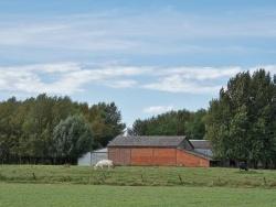 Photo paysage et monuments, Crochte - le Village