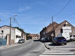 Photo paysage et monuments, Douchy-les-Mines - le Village