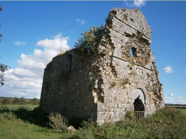 chapelle XIIIe