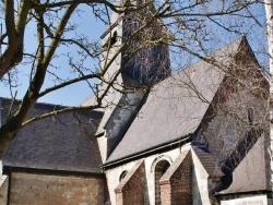 Photo paysage et monuments, Englos - ++église Sainte-Marie Madeleine 12 Em Siècle