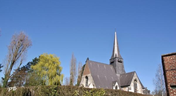 Photo Englos - ++église Sainte-Marie Madeleine 12 Em Siècle