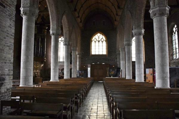 église Saint Folquin