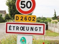 Photo de Étroeungt