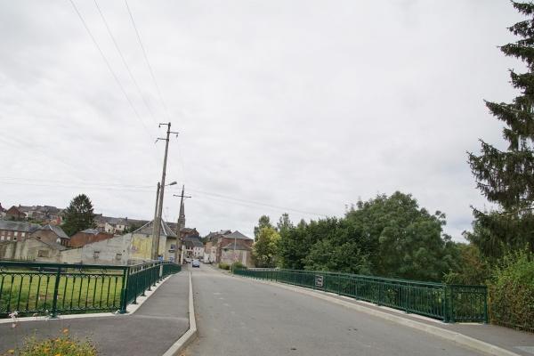 Photo Étroeungt - le village