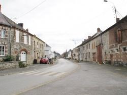 Photo paysage et monuments, Étroeungt - le village